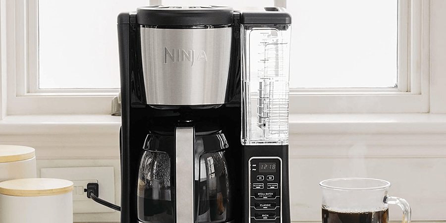 best coffee maker with a hot water dispenser