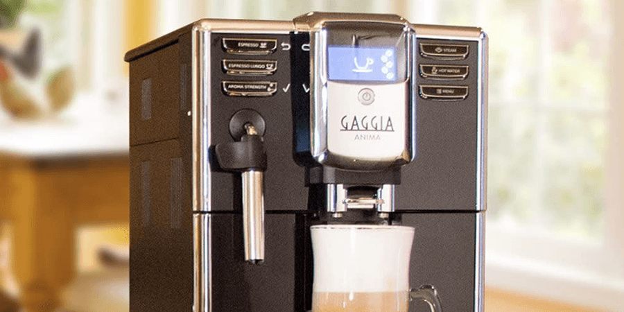 Best Super Automatic Espresso Machine Under 1000 Reviewed In 2021 – Top 7 Picks!