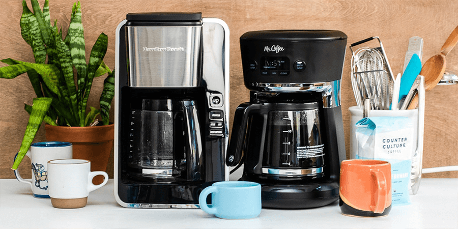 how to choose coffee maker