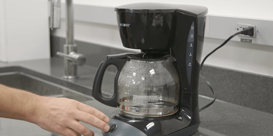How To Clean A Coffee Maker Without Vinegar Of 2021