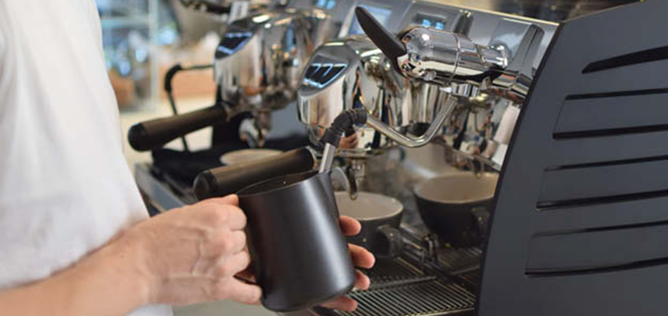 How Does An Espresso Machine Work 2021?
