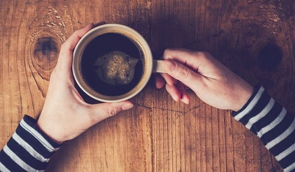 Coffee Is a Healthy Drink For Heart