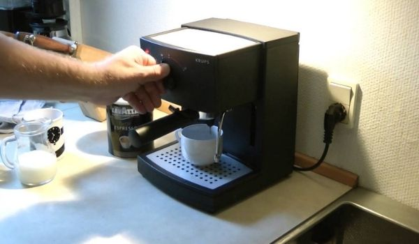 Krups Coffee Maker Troubleshooting – Get All The Details