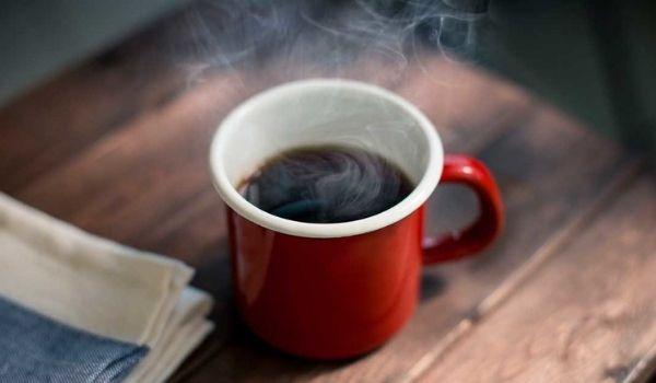 Organic Coffee Have More Caffeine